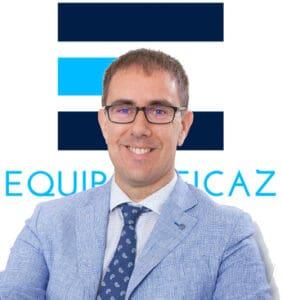 Miguel Angel Leon - Team Equipo Eficaz